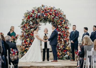 Ben & Tierney Wedding