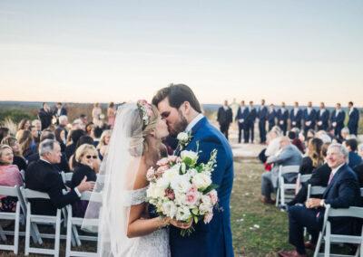 Shelby & Gray Wedding
