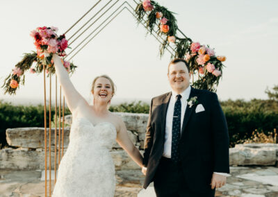Kelsey & Will Wedding
