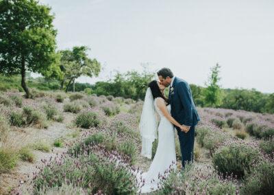Lindsay & Blake Wedding