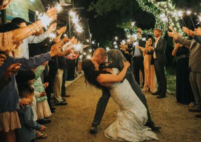 Monica & Rich Wedding